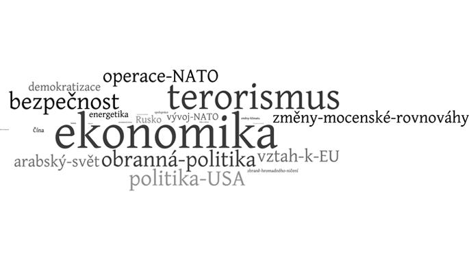 Nejdůležitější témata transatlantických vztahů